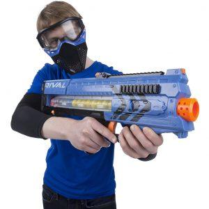 70 MPH NERF Gun 06
