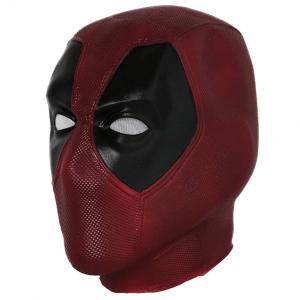 Deadpool Mask