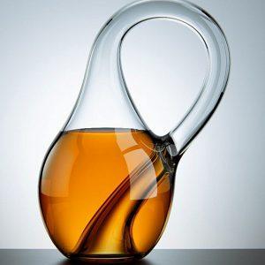 Glass Klein Bottle