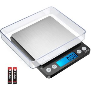 High Precision Kitchen Scale