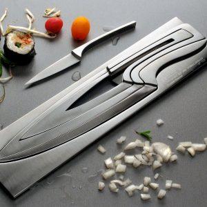 Nesting Knives