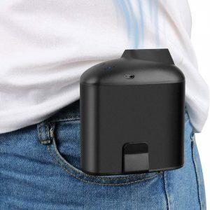 Portable Jacket Air Conditioner 5