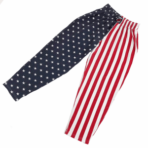Rex Kwon Do Pants 3