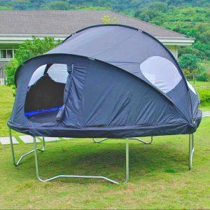 Trampoline Tent 02