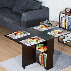 folding and expanding table