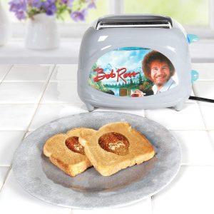 Bob Ross Toaster 04