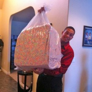 Giant Bag Of Marshmallows 2