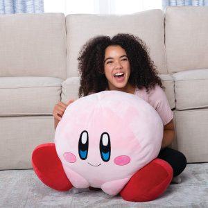 Giant Kirby Plush 2
