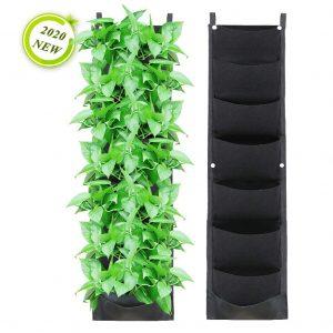 Indoor Wall Planter 1