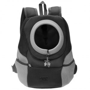 Pet Carrier Backpack 8