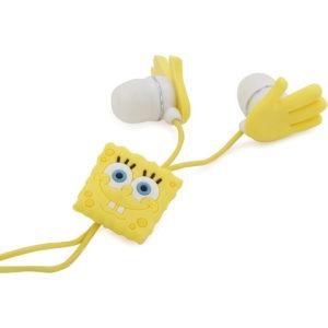 SpongeBob Squarepants Earbuds 1