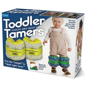 Toddler Tamers