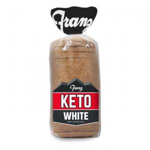 Zero Carb Keto Bread