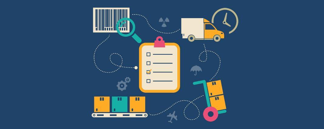 Inventory Management Banner