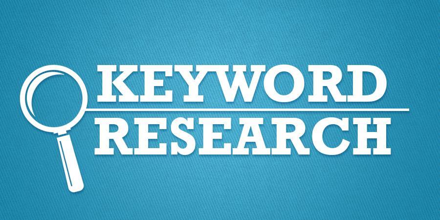 Keyword Research Banner