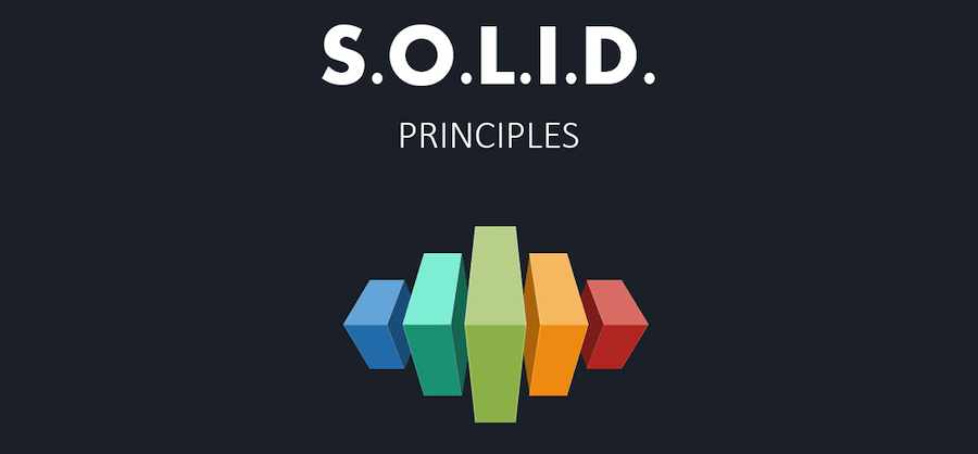 Solid Principles banner